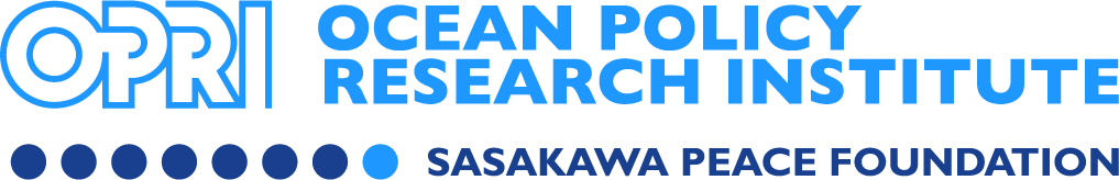 The Ocean Policy Research Institute