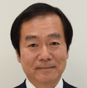 Tomonari AKAMATSU
