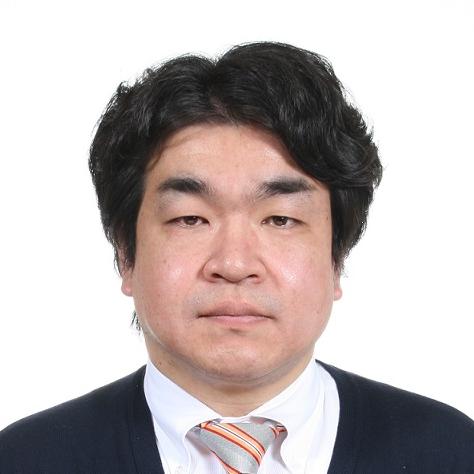Hajime KURAMOCHI