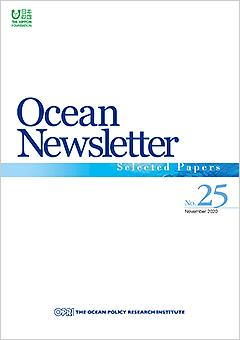 PDF - ocean newsletter