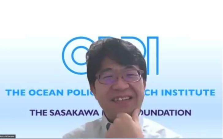 Dr. A. Sunami