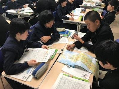北海道 教育 大学 附属 函館 中学校
