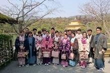 361 中国西部日本語学習者訪日研修II