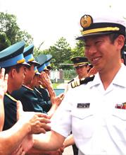 日本アジア安保防衛交流