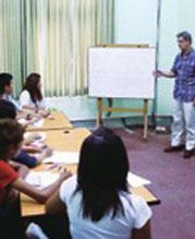 Capacity Enhancement of CLMV Journalists