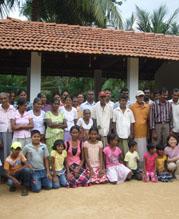 スリランカ・ポストコンフリクト宗教者対話