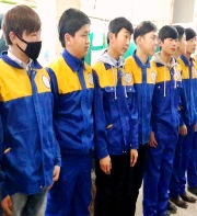 The Introduction of Japanese-style KOSEN (College of Industrial Technology) Education in Mongolia
