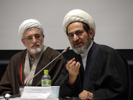 イランと日本の交流強化