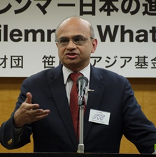Asian Opinion Leaders' Exchange