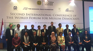 014.World Forum for Muslim Democrats