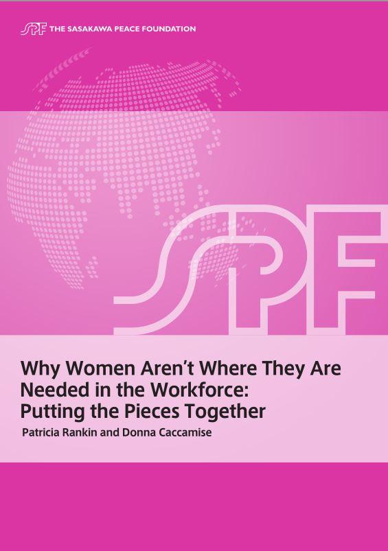 Women in STEM Workforce