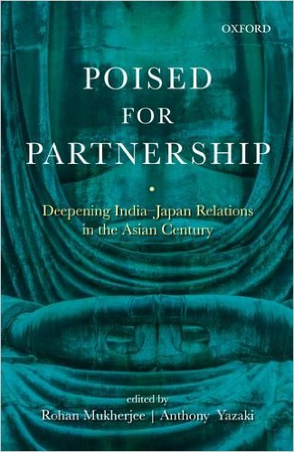 Poised for Partnership: Deepening India-Japan Relations in the Asian Century