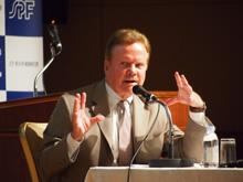第6回日米共同政策フォーラム「グローバル・エイジングと将来の日米外交・安全保障政策」
