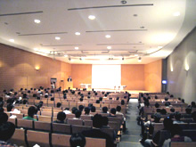 「神奈川大学セッション」11月8日(横浜)場所:神奈川大学