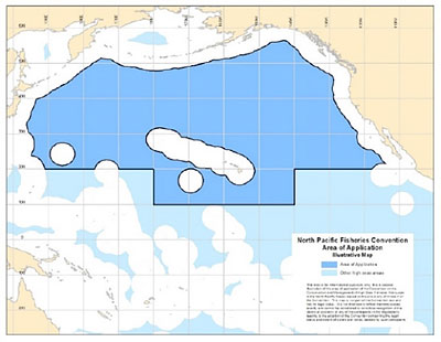 北太平洋漁業委員会の誕生   海洋政策研究所-OceanNewsletter   笹川 ...