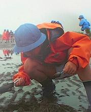 学校教育における海洋教育拡充