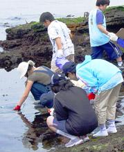 海洋教育パイオニアスクール