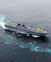 海洋安全保障情報の収集・発信