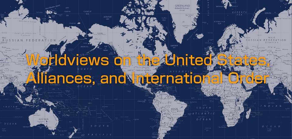 World Views on the United States