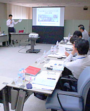 Capacity Development for Ocean and Coastal Zone Management